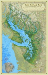 The Salish Sea
